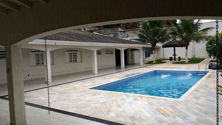 Casa – Vila Áurea – Poá